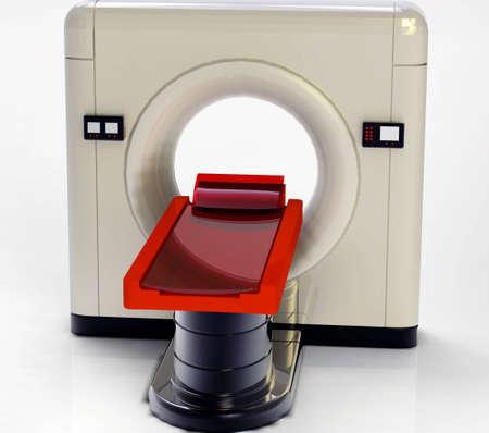 tomograph: Tomograph Stock Photo