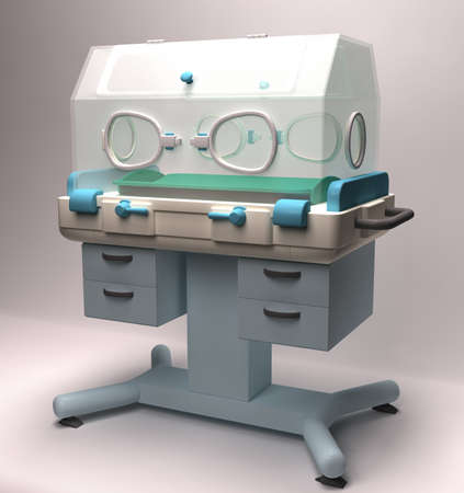 neonatal: Incubator