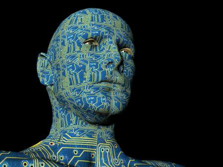 cybernetics: Cyborg