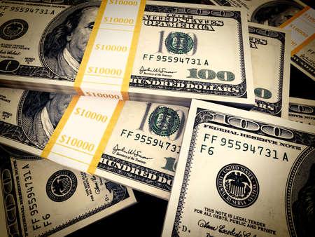 Wealth concept Stock Photo - 11974444