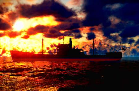titanic: Titanesque