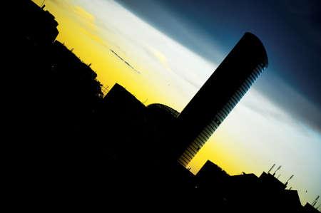 Skytower Stock Photo - 14068950