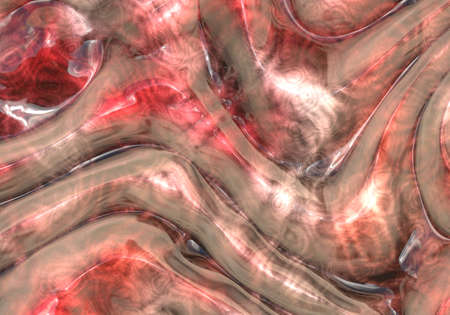 Abstract human tissue photo