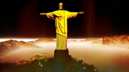 christianism: Jesus the Redeemer