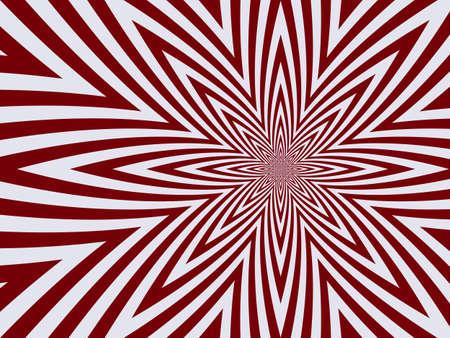 Awesome fractal background Stock Photo - 16412850