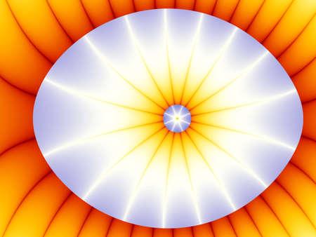 Awesome fractal background Stock Photo - 16412204