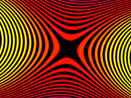 Awesome fractal background Stock Photo - 16412929