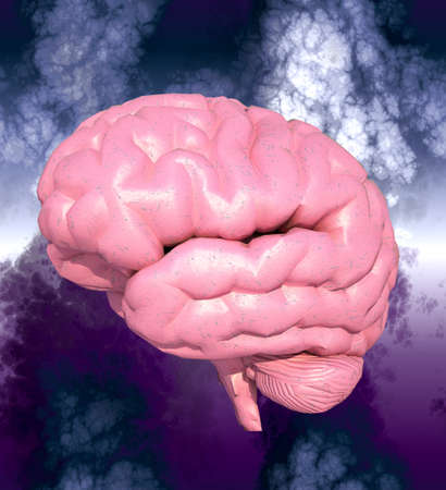 Brain storming photo