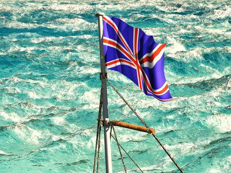Union Jack photo