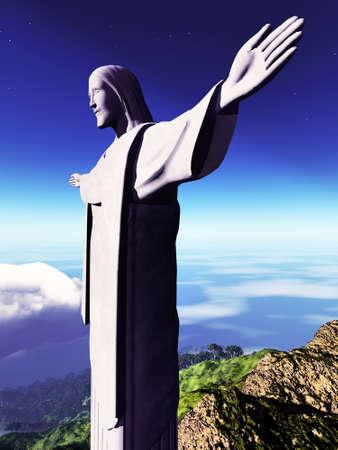 cristo: Christ the Reedemer
