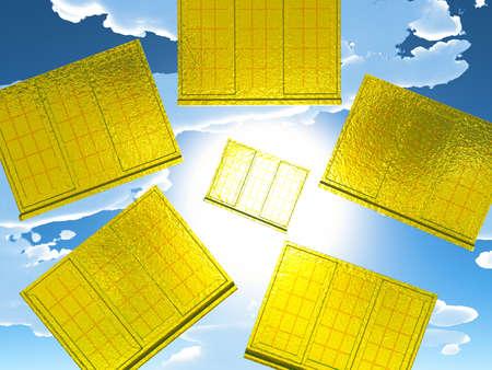 Golden windows of opportunity