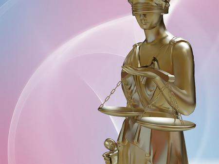 Lady van Justitie