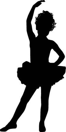 anger kid: Piccola ballerina