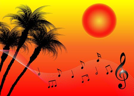 swelter: Music