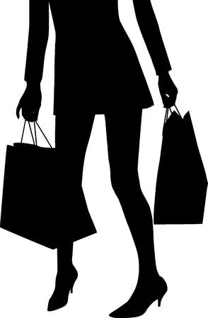 fad: Shopping mania