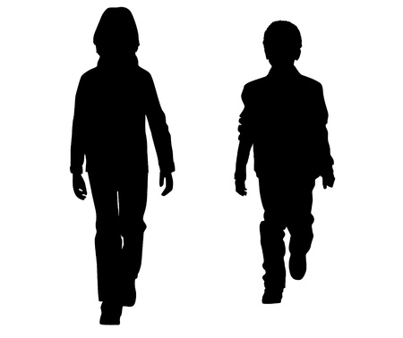 anger kid: Bambino di moda
