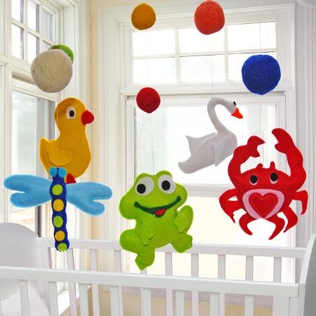 bebe cuna: Cuna m�vil