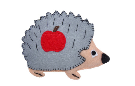 Hedgehog - kids toys photo