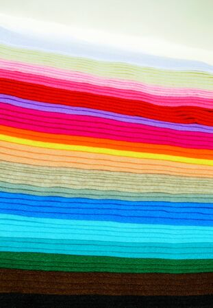 felt: Multicolor wool felt cloth sheets