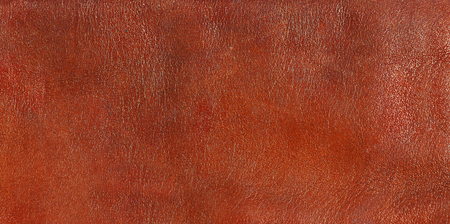 genuine leather: Brown genuine leather background