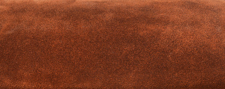 velours: Suede leather background