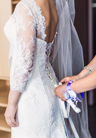Bride buttons Wedding Dress, bride, wedding dress