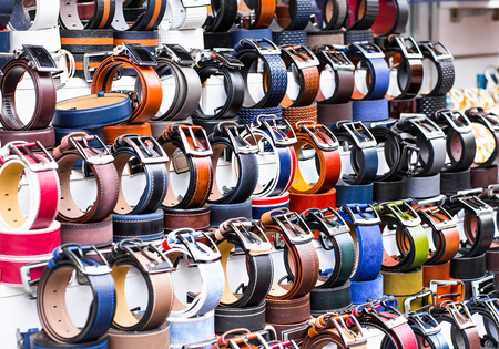 selection of faked watches that can be bought in istanbul