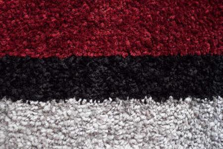 carpet background, fabric texture background, closeup Stok Fotoğraf