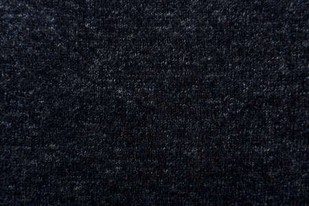 Close up of cotton with linen fabric.