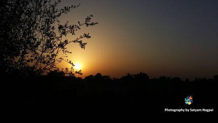 sulight: Sunset like never before