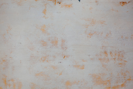 peeling off wall paint for background texture photo