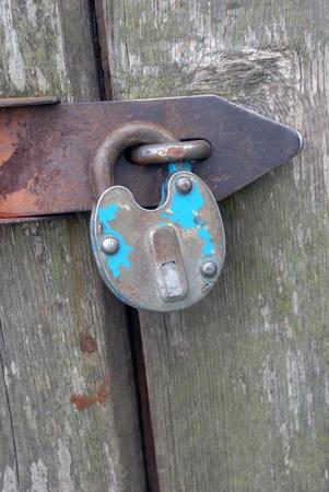 or lock up: Historia de vida de los bloqueos se refleja en su apariencia