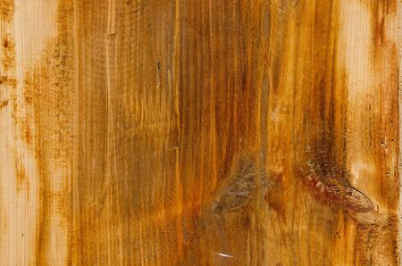 Old lacquered boards and textured surfaces. Wooden background. Stock Photo - 10201489