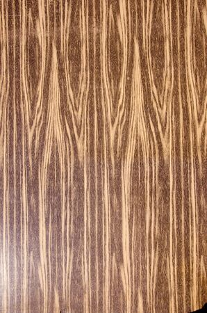 Background of the cardboard panels with wood imitation.