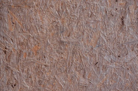 Laminated wood panels and dirty background texture  Stock Photo