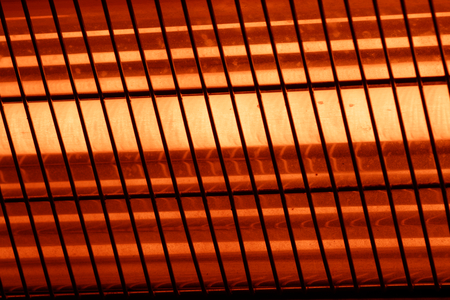 infrared: infrared heater