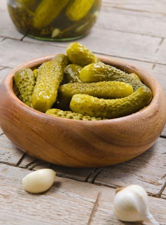 Pickles Фото со стока - 23167854