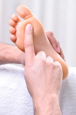 Foot Massage photo