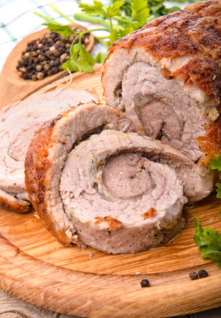 meatloaf photo