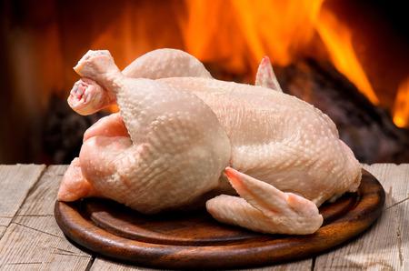 chicken Фото со стока - 40252081