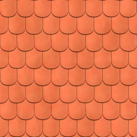 duplication: red tile texture,  suits for duplication of the background, illustration