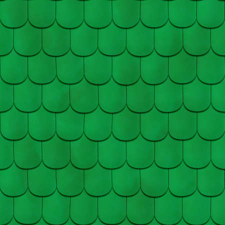 duplication: green tile texture,  suits for duplication of the background, illustration
