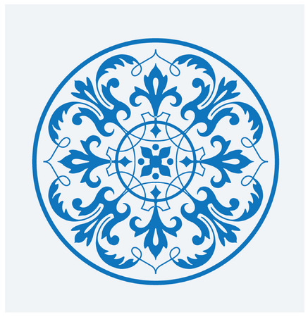 diameter: ornamento