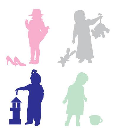 liabilities: babies