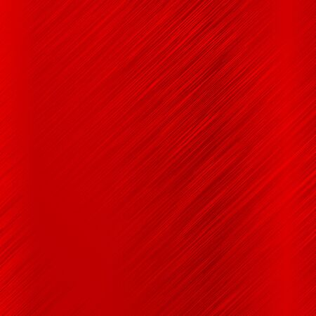 Red metal scratched background