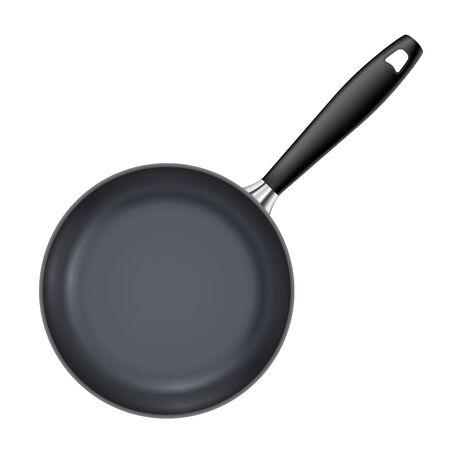 Frying pan Çizim