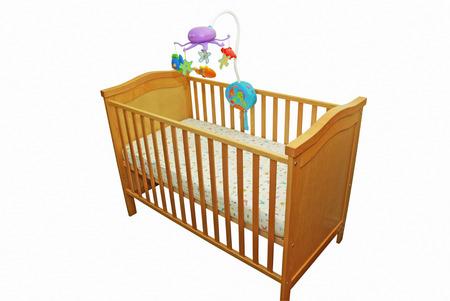 Baby Standard-Bild