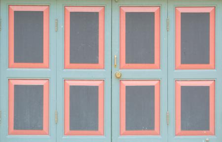 Door Thailand photo