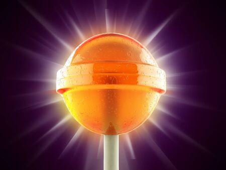 Lollipop Stock Photo - 17083323