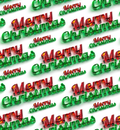 merry christmas words seamless stock photo 33993654